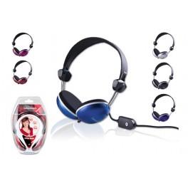 Dj headset stereo headband for Grundig