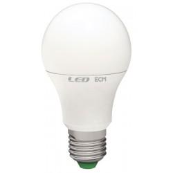 Lampada Led Goccia 10W E27 Luce Calda 3000 K