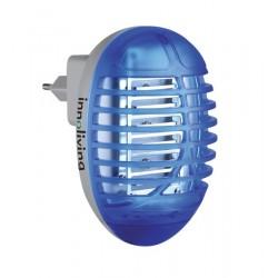 Antizanzare elettrico innesto diretto rete casa 1W