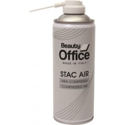 Aerosol Air Compressed Air Stac