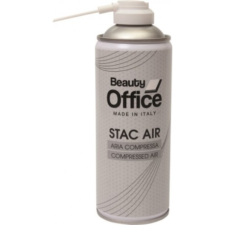 Bomboletta Aria Compressa Stac Air