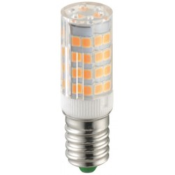 Lampadina Led tubolare 5W 3000K luce calda