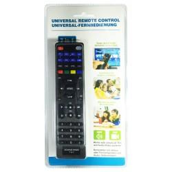 Telecomando universale 7 in 1 facile programmazione