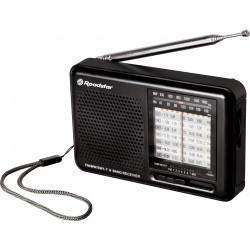 Radio portatile analogica multibanda TRA-2989 Roadstar