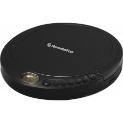 CD player portatile MP3 con Anti-Shock Memory PCD-498MP Roadstar