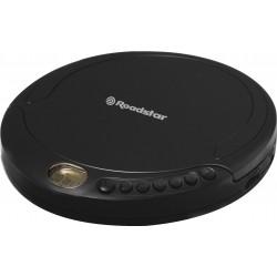 CD player portatile MP3 con Anti-Shock Memory PCD-498MP Roadstar