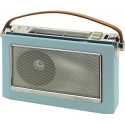 Radio portatile vintage Roadstar TRA-1966/CLASS