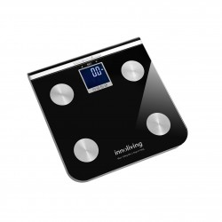 BILANCIA DIAGNOSTICA BODY FAT & BODY ANALIZER