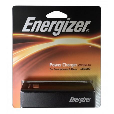 Powerbank 2000 mAh Energizer UE2000