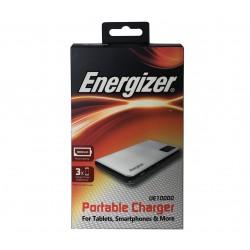 Powerbank 10000 mAh Energizer UE10000