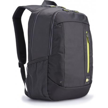 """Zaino borsa per notebook laptop 15,6"""" grigia Case Logic WMBP-115"""
