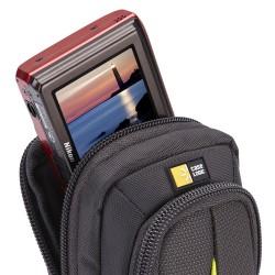 Custodia per fotocamera compatta grigia Case Logic DCB-302
