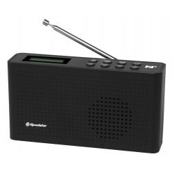 Radio portatile DAB+ FM Roadstar TRA130+