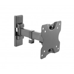 "Support wall bracket, swivel and tilt for LCD LED TV up to 23 ""and 15 kg."