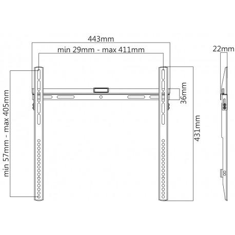 INN699 Bollitore cordless in acciaio Innoliving