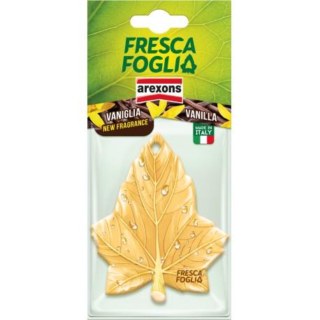 1631 profumatore fresca foglia vaniglia