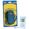 Convenient pouch for MP3 players and iPods