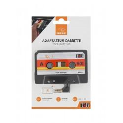 Adattatore audio cassetta