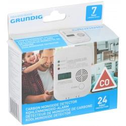 Sensore rivelatore di monossido di carbonio Grundig