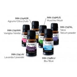 INN774MUS   Essenza profumata per diffusori ad ultrasuoni INN-774MUS