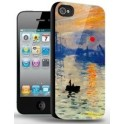 IP53DCV020 Custodia Cover 3D Per Iphone 5 - Monet 1