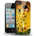 IP53DCV021 Custodia Cover 3D Per Iphone 5 - Klimt