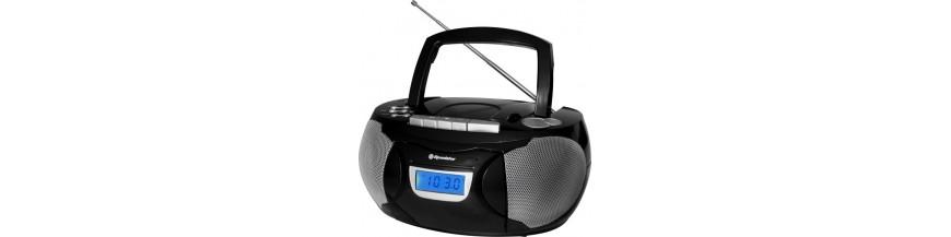 Radio HiFi Roadstar