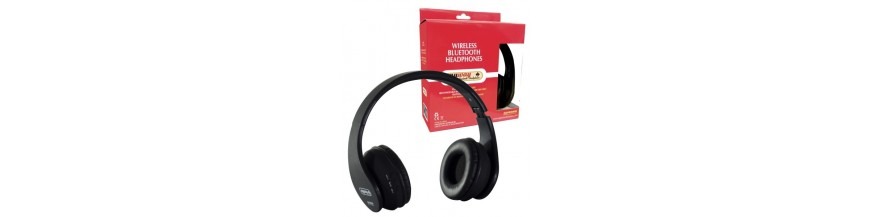 Cuffie stereo Wireless